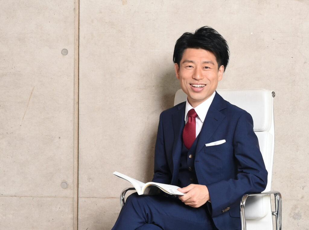 人財育成で人と日本を元氣にする!